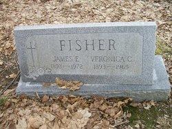 Veronica C <i>Aiken</i> Fisher