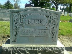 Claude N. Buck