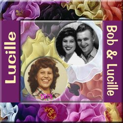 Martha Lucille <i>Rowan</i> Barnes