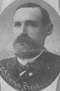 Col Gustave S Dana