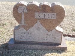 Mary A Kiple
