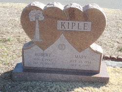 George Robert Kiple