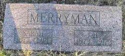 Sarah <i>Crumb</i> Merryman