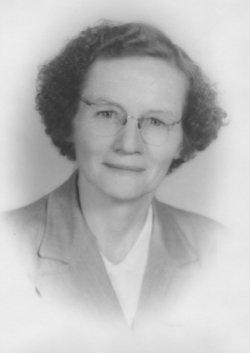 Ruth Mae <i>Bailey McCain</i> Cornwell