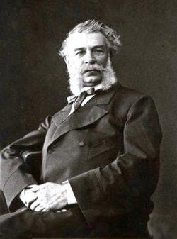 Dmitry Vasilievich Grigorovich