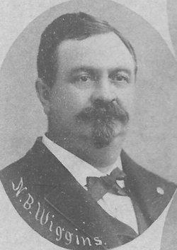 Col Noble Bates Wiggins