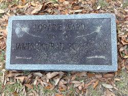 Maggie Lorain <i>Ward</i> Powell