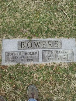 Quentin Homer Bowers