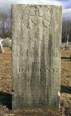 Ely Fuller