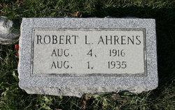 Robert L. Ahrens