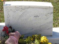 Elmiade <i>LaFontaine</i> Bosarge