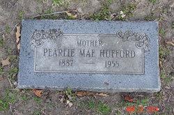 Pearlie Mae <i>Wise</i> Hufford