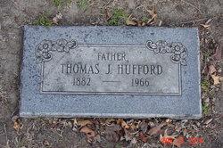 Thomas J. Hufford