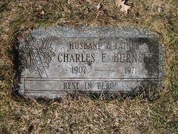 Charles E. Burnett