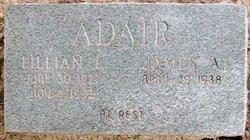 James A. Adair
