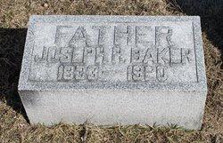 Joseph H Baker