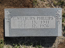 Charles Welburn Phillips