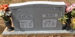 Ronald Carl Heartsill, Sr
