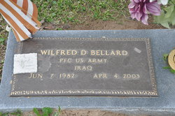 Wilfred D. Bellard