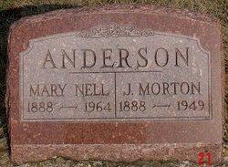 J. Morton Anderson
