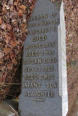 Infant Son Watson