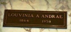 Louvinia Anna <i>Reinhard</i> Andrae