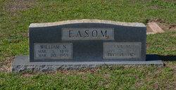 Eva Mae <i>Stansell</i> Easom
