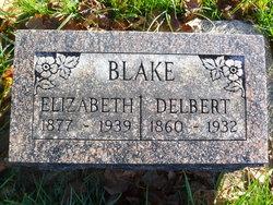 Elizabeth <i>Fisher</i> Blake