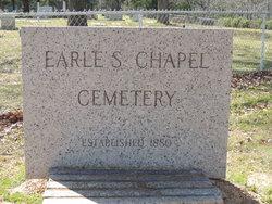 Earles Chapel Cemetery