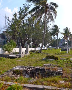 Governors Harbour Public Cemetery (North)