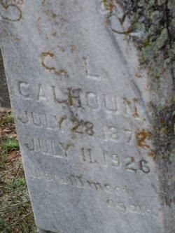 C. L. Calhoun
