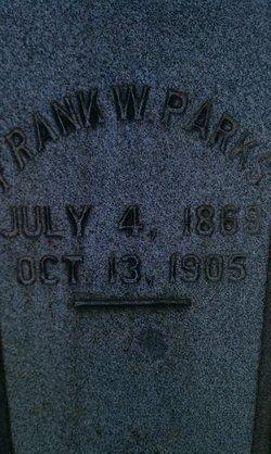 Frank W. Parks