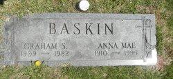 Graham Sefton Baskin