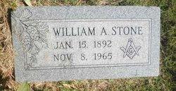 William A. Stone