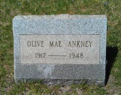 Olive Mae Ankney