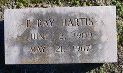 Philemon Ray Hartis