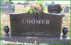 Thomas H. Coomer