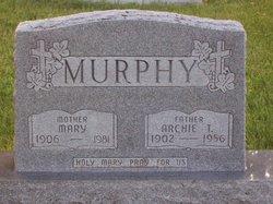 Archie T Murphy