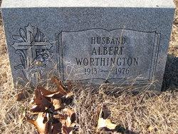 Albert Worthington