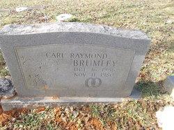 Carl Raymond Brumley