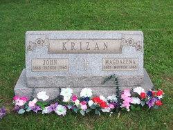 John Krizan