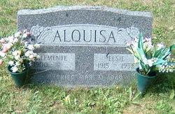 Elsie Mae <i>Nelson</i> Alquisa