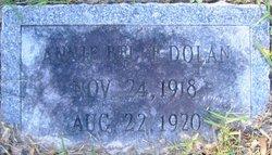 Annie Belle Dolan