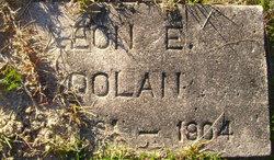 Leon E. Dolan