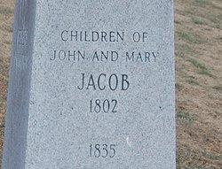 Jacob Eckhart