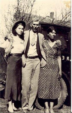 George Eureka Mead