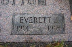 Everett J. Higgenbottom