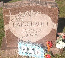Diane M. <i>Daigneault</i> Garrison