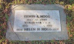 Helen <i>Hutson</i> Hogg