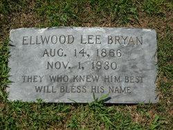 Ellwood Lee Bryan